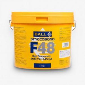 Styccobond F48 Plus – LVT Adhesive