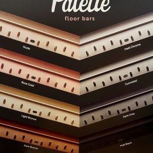 Lifestyle – Palette Floor Bars
