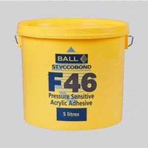 Styccobond F46 – LVT Adhesive