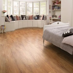 Karndean Wood LooseLay LVT Traditional Oak