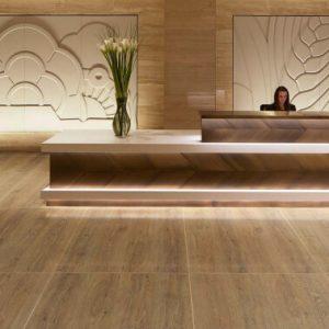 Sierra Exempla Sherry Oak