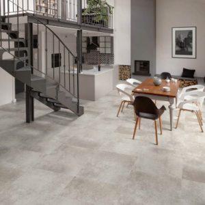 Sierra Habitana Rustic Concrete