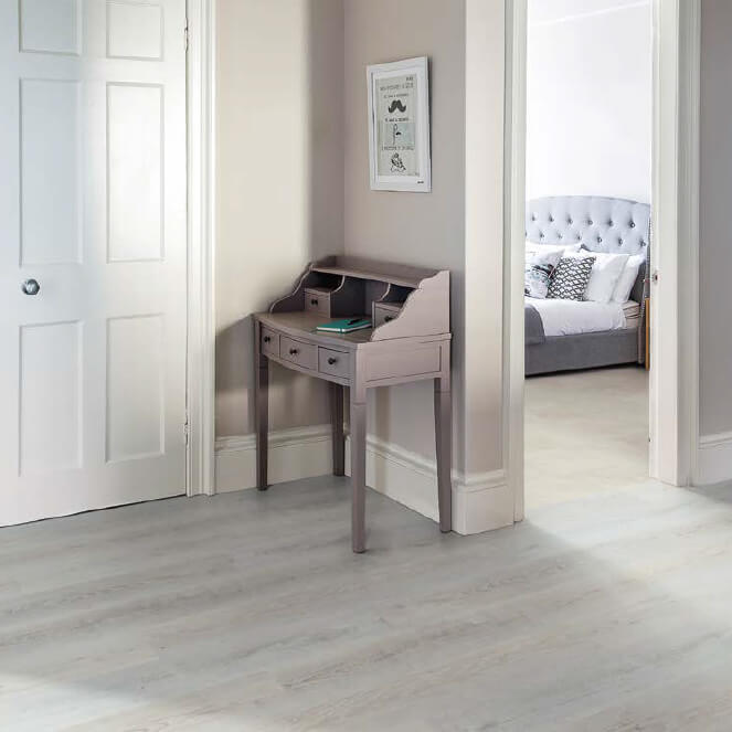 Sierra Habitana Whitewashed Oak