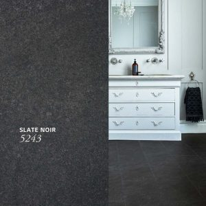 LG Hausys Slate Noir
