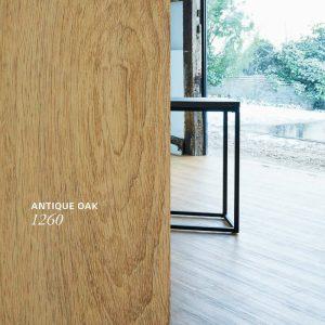 LG Hausys Wood Antique Oak
