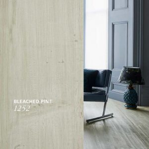 LG Hausys Wood Bleached Pine
