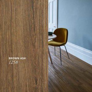 LG Hausys Wood Brown Ash