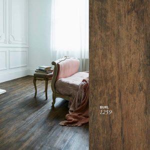 LG Hausys Wood Burl