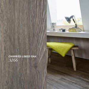 LG Hausys Harmony Charred Lime Oak