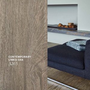 LG Hausys Harmony Contemporary Limed Oak