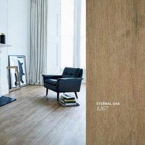 LG Hausys Wood Eternal Oak