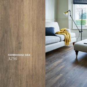 LG Hausys Advance Farmhouse Oak