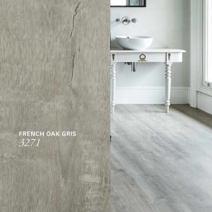LG Hausys French Oak Gris