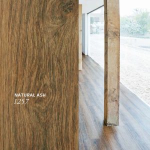 LG Hausys Wood Decotile Natural Ash