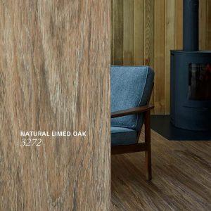 LG Hausys Natural Limed Oak