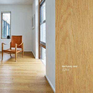 LG Hausys Wood Natural Oak