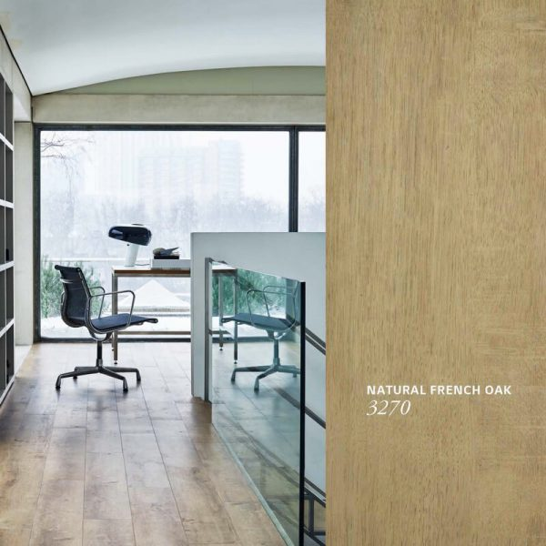LG_Hausys Natural french Oak LVT
