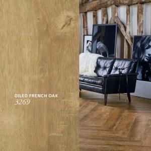 LG Hausys Oiled French Oak