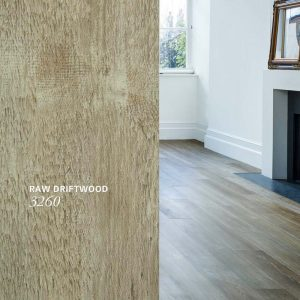 LG Hausys Harmony Raw Driftwood