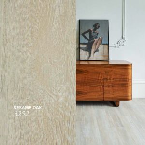 LG Hausys Advance Sesame Oak
