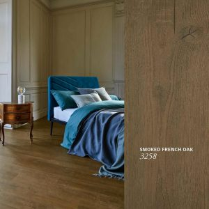 LG Hausys Advance Smoked French Oak