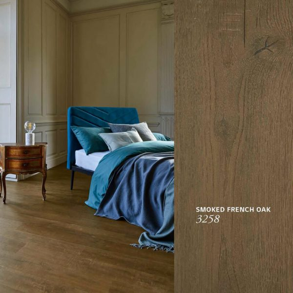 LG_Hausys Smoked French Oak LVT