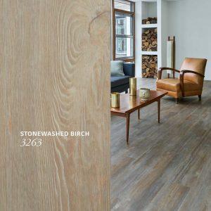 LG Hausys Harmony Stonewashed Birch