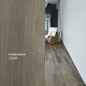 LG Hausys Storm Birch