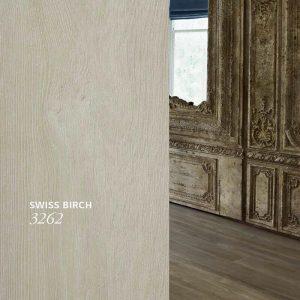 LG Hausys Swiss Birch Harmony