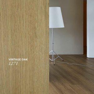 LG Hausys Wood Vintage Oak