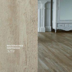 LG Hausys Harmony White Washed Driftwood