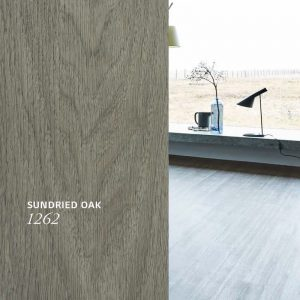 LG Hausys Wood Sundried Oak